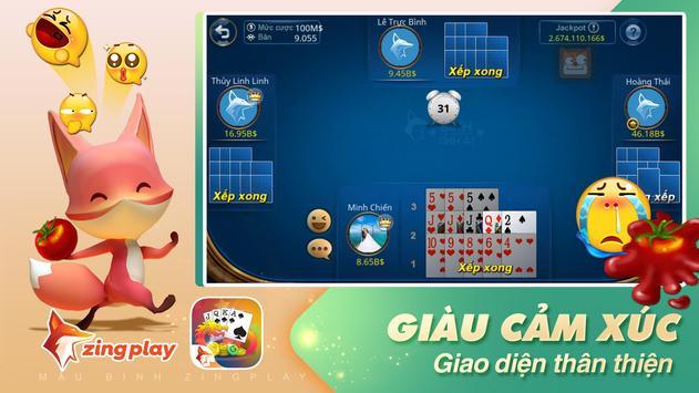 Poker VN ảnh chụp màn hình 2