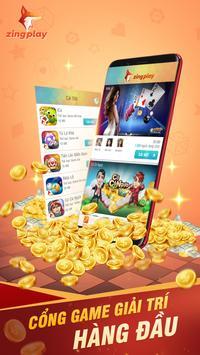 Cổng game ZingPlay - Game bài - Game cờ - Tiến lên bài đăng