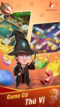 Cổng game ZingPlay - Game bài - Game cờ - Tiến lên ảnh chụp màn hình 2