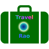 Post Your Journey In Travelrao App icon
