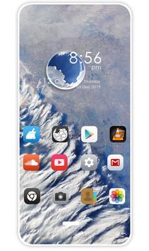 Theme for Xiaomi MIUI 12 screenshot 3
