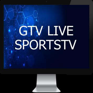 GTV Live Sports - GTV Live Cricket Stream info poster