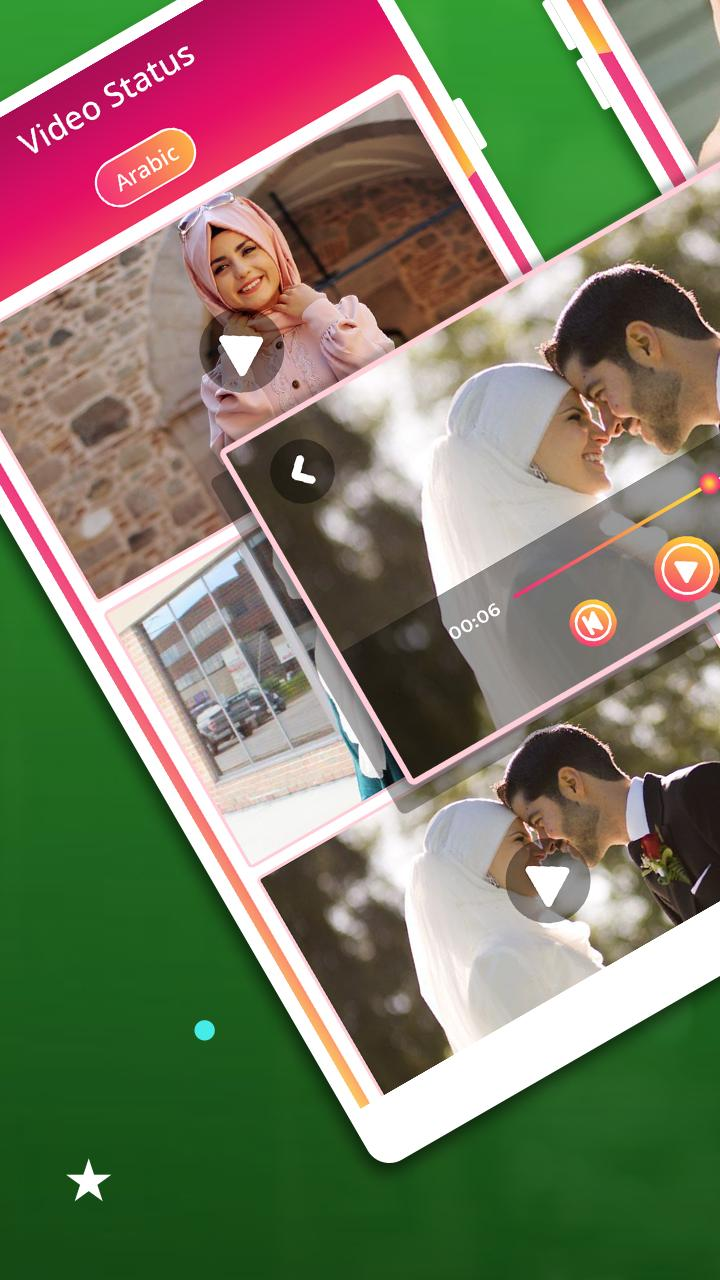 Arabic Video Songs Status For Whatsapp For Android Apk