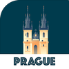 PRAGUE City Guide, Offline Maps and Tours アイコン