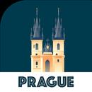 PRAGUE City Guide, Offline Maps and Tours APK