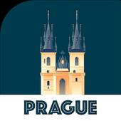 Icona PRAGA - Guida, mappe, biglietti e visite guidate