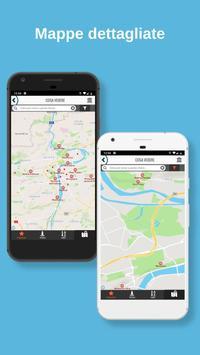 3 Schermata PRAGA - Guida, mappe, biglietti e visite guidate