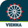 VIENNA City Guide, Offline Maps and Tours ícone