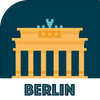 ikon BERLIN City Guide Offline Maps and Tours