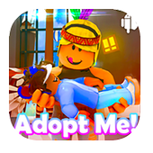 Hints For New Adopt ME Tips icon