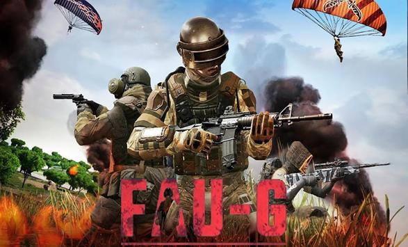 Guide for FAUG : fauji Games screenshot 1