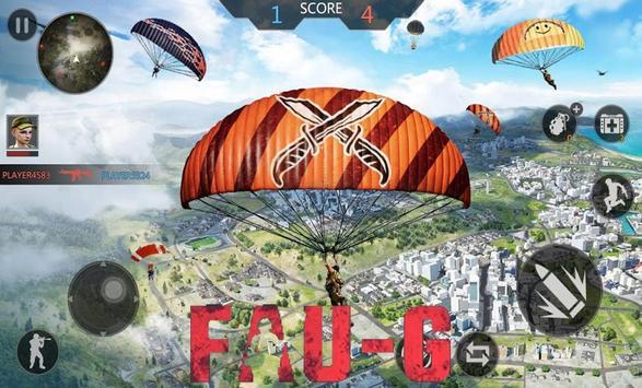 Guide for FAUG : fauji Games screenshot 2