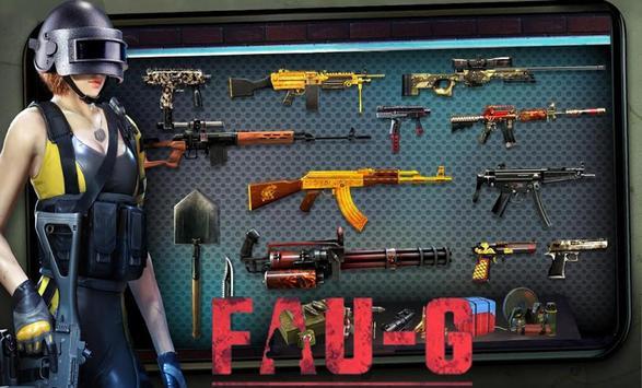 Guide for FAUG : fauji Games screenshot 3