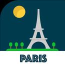 PARIS City Guide, Offline Maps, Tickets and Tours APK