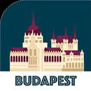 BUDAPEST City Guide, Offline Maps, Tours , Hotels APK
