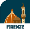 FLORENCE City Guide Offline Maps Tickets and Tours أيقونة