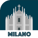 MILAN City Guide Offline Maps, Hotels and Tours APK