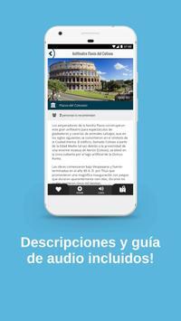 ROMA - Guía , mapa, tickets , tours y hoteles captura de pantalla 4