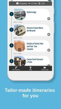 VENICE City Guide Offline Maps and Tours 截图 2
