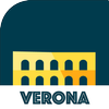VERONA City Guide, Offline Maps, Tours and Hotels أيقونة