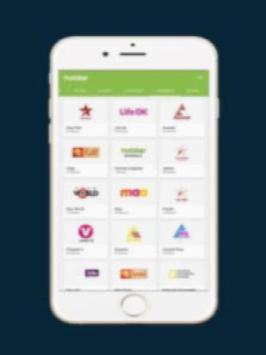 Hotstar Live Tv Shows HD-Guide&Tips For Free स्क्रीनशॉट 2
