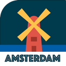 AMSTERDAM City Guide Offline Maps and Tours APK