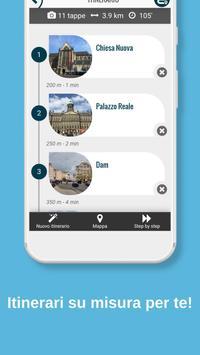 2 Schermata AMSTERDAM Guida, mappe, biglietti e visite guidate