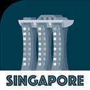 SINGAPORE City Guide Offline Maps and Tours APK