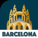 BARCELONA City Guide,  Offline Maps and Tours APK