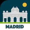 Мадрид путеводитель и автономные карты - экскурсии иконка