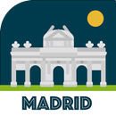 MADRID City Guide, Offline Maps, Tours and Hotels APK