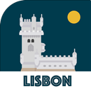 LISBON City Guide, Offline Maps, Tours and Hotels APK