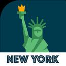 NEW YORK City Guide, Offline Maps, Tickets & Tours APK
