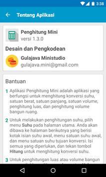Penghitung Mini screenshot 7
