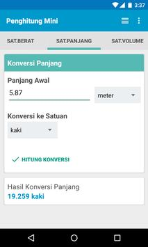 Penghitung Mini screenshot 5