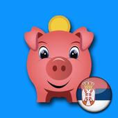 SmartPiggyBank icon