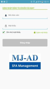 Sfa Management For Android Apk Download