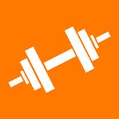 Gym Workout Tracker icon