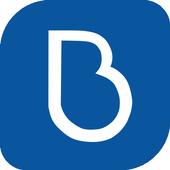 Baratela P icon