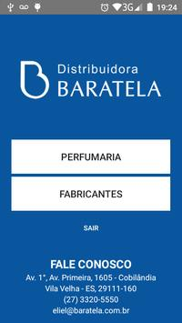 Baratela P poster