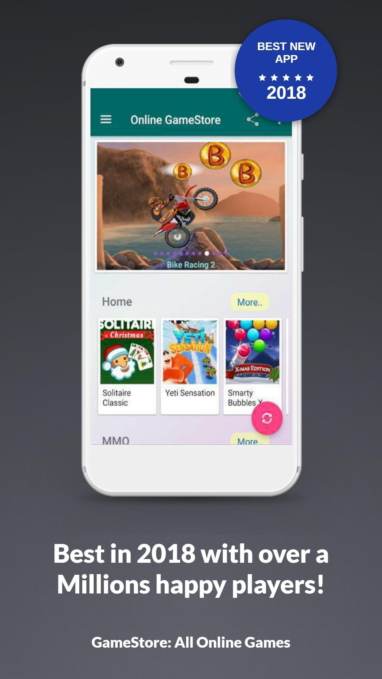 Game Store All Online Games For Android Apk Download