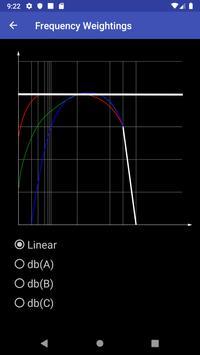 Decibel Meter(Sound Meter) screenshot 3