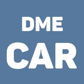 DmeCar icon