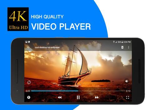 reproductor de video de todo formato captura de pantalla 6