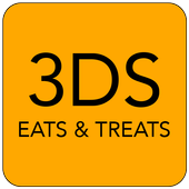 3DS Eats & Treats icon