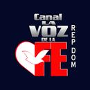 Canal La Voz de La Fe APK