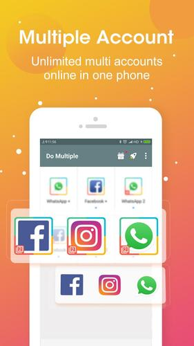 Do Multiple Accounts 32bit Support Library For Android Apk