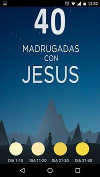 40 Madrugadas ảnh chụp màn hình 1