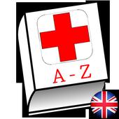 Medical Dictionary En icon