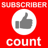 Subscribers Alert Tracking icon